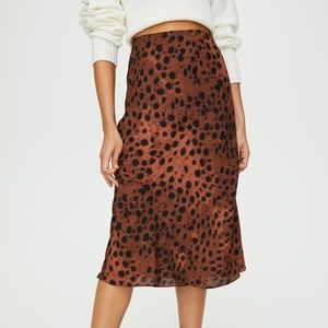 Wilfred Free Kyra Skirt